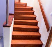 stopnice podstopnice drewniane dąb