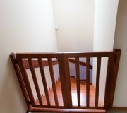 Bramki na schody