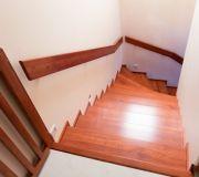 Wewnętrzne schody betonowe - sposoby wykończenia