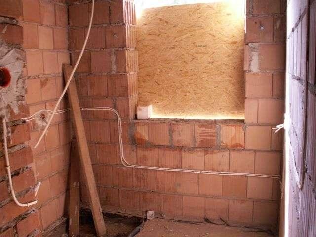 kotłownia instalacja elektryczna