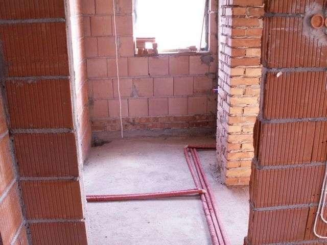 instalacja wodno kanalizacyjna w domu jednorodzinnym