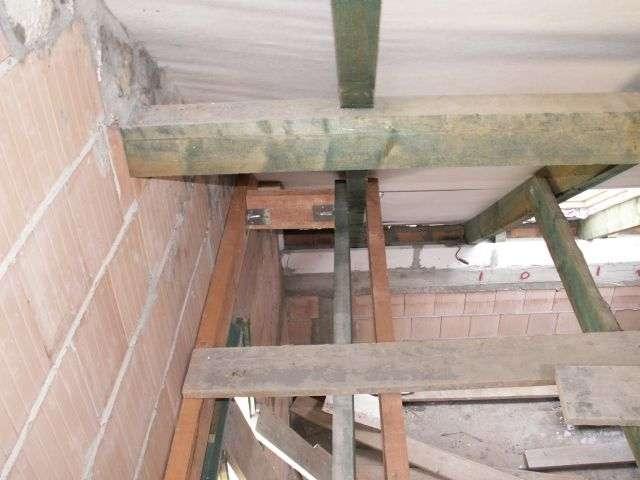krokwie, jetki, konstrukcja dachu