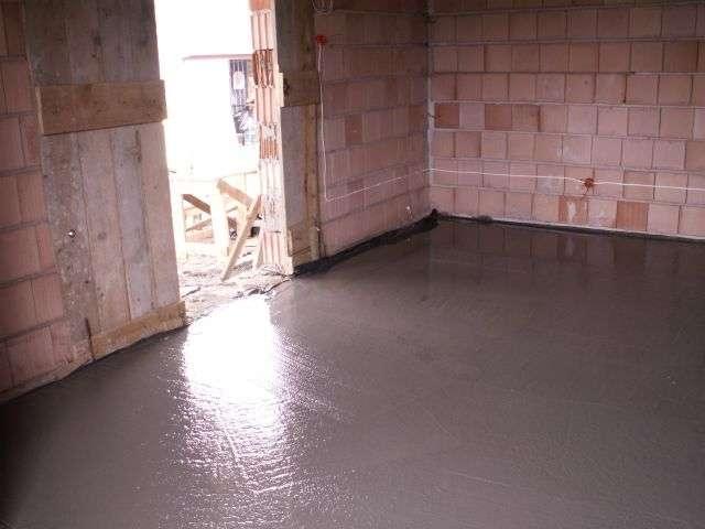 chudziak, jak obliczyć ilość betonu