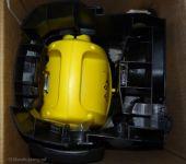 zapakowana myjka ciśnieniowa Lavor Skipper Junior 130
