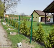 jak samemu zrobić ogrodzenie działki