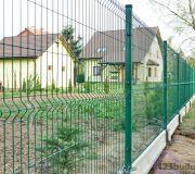 ogrodzenie z paneli ocynkowanych, panele zgrzewane producent cena opinie