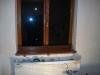 sypialnia, zamontowany grzejnik, okno