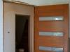 drzwi wewnetrzne na poddaszu
