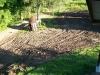 plantowanie ziemi, niwelacja terenu