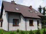 dom od przodu lewy bok