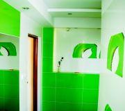 płytki tubądzin colour green