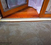 hydroizolacja drzwi balkonowych