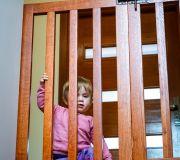 bezpieczne dziecko na poddaszu