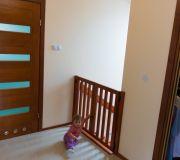 poddasze schody drewniane , schody betonowe, schody drewniane zabiegowe, obłożenie drewnem