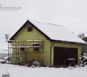Listopad przywitał nas opadami śniegu