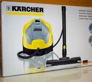 Zakup parownicy Karcher sc 2550c