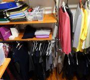zabudowa szafy