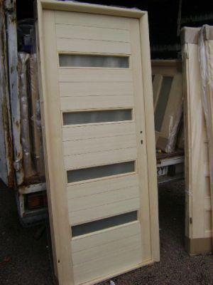 drzwi sosnowe do malowania