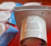 wentylator łazienkowy ventus z czujnikiem wilgotności