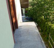 balkon na poddaszu