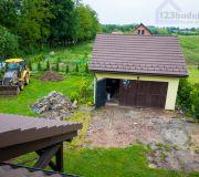 budowa studni chłonnej