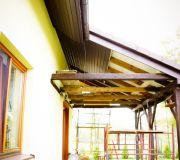 błędy przy montażu podbitki dachowej
