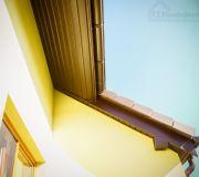 samodzielny montaż podbitki dachowej krok po kroku
