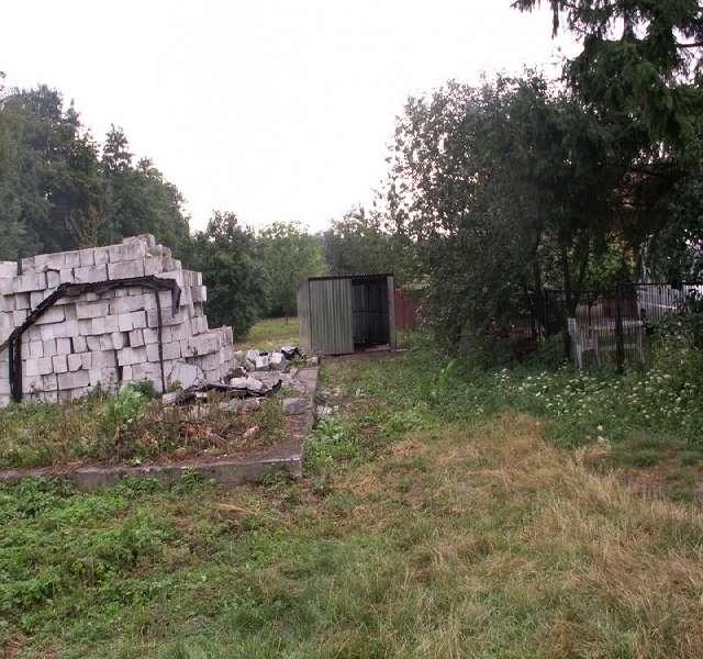 blaszak budowlany budowa domu