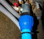 jak podłączyć abisynkę zawór spustowy do spuszczania wody z pompy na zimę