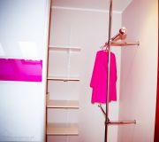 pojemniki na ubrania do garderoby