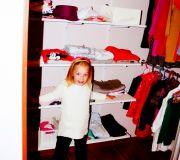 Drzwi przesuwne do garderoby