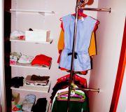 Rozwiązania do szafy wnękowej