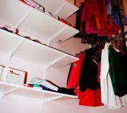wygodna garderoba dla dziecka