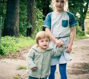 Dzieci w alejce