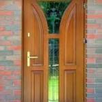 jakie drzwi wejściowe