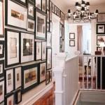 stare fotografie rodzinne ozdoba ścian