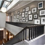 galeria zdjęć w holu