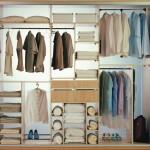 garderoba aranżacja projekt