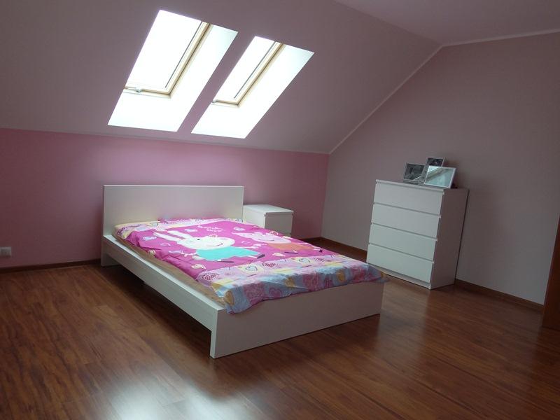 inspiracje pokój dziewczynki