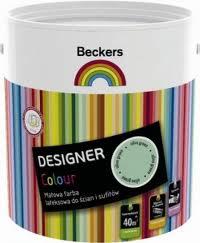 odporna na szorowanie beckers designer colour