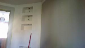 Konstrukcja Ozdobnych Półek W Narożniku Pokoju 123budujemy