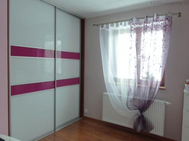 lacobel lakobel drzwi przesuwne pasy szkło lakierowane