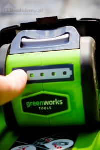 greenworks bateria do podkaszarki