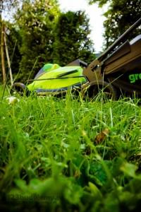 kosiarka na baterie opinie greenworks