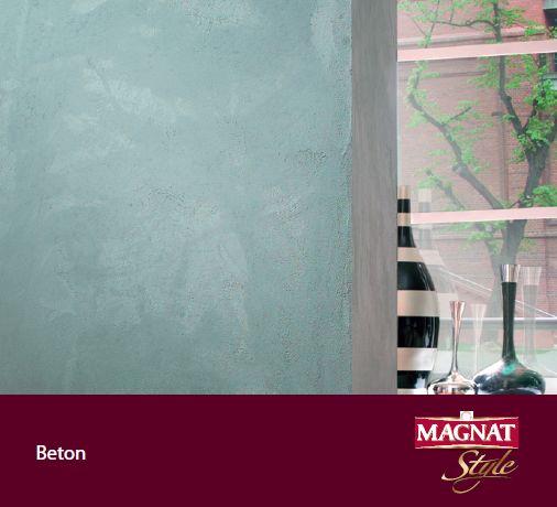 Drobnoziarnisty Tynk Mineralny Sniezka Magnat Style Beton 123budujemy