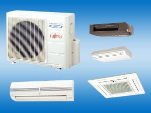 klimatyzacja do domu mieszkania