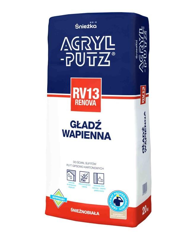 gladz-wapienna-sniezka-acryl-putz-renowa
