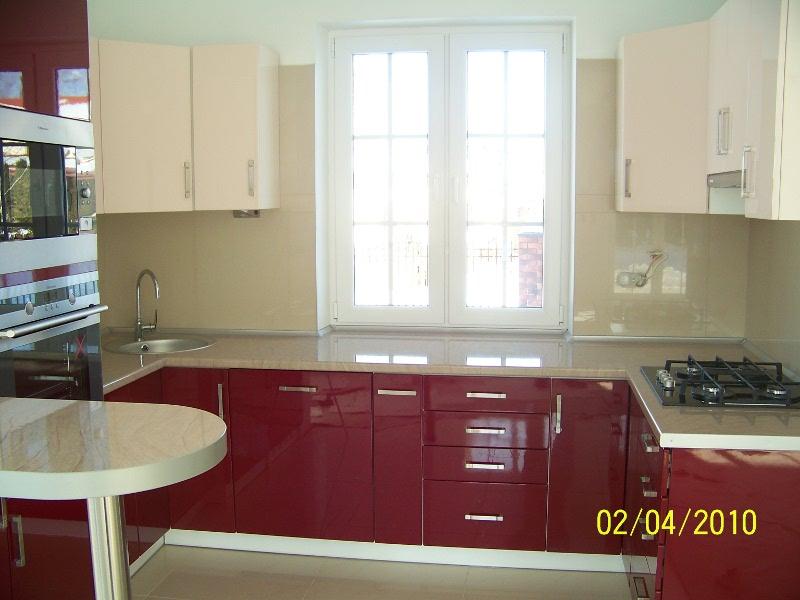 Co Oprócz Glazury Ułożyć Na ścianę W Kuchni 123budujemy