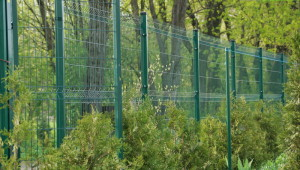 samodzielny montaż ogrodzenia