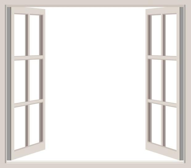 jak dbać o okna